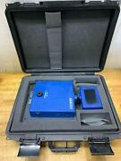 Snapon Cdi Torque Products 501-i-dtt 1/4 Digital Torque Tester 5-50 In.lb In/lb