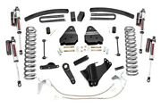 Rough Country 4.5 Lift Kit Fits 2008-2010 Super Duty F250 F350 4wd   Vertex