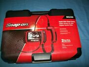 New Snap-on Bk6500 Digital Borescope Video Scope Case Touch Screen Dual Imager