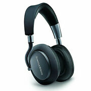 Bowers And Wilkins Px Bluetooth Headphones Active Noise Canceling [24bit S [new]