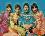 The Beatles Famous Uk Band Diamond Painting Full Square Drill 5d Diy