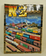 Walthers Nandz Model Railroad Reference Book 2000 By Phil Walthers