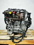 Motor Ford Ranger 2.5 Tdci Diesel Wlaa 8f1 105 Kw 143 Hp Complete Incl. Shipping