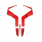 Polaris 2881829-293 Rogue Red Exterior Painted Accent Kit Slingshot Gt R Sl Slr