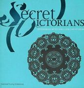 Secret Victorians Contemporary Artists And A 19th-century Vision