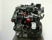 Moteur Seat Leon 1.6 Tdi Cayc 69 Tkm 77 Kw 105 Ch Complet
