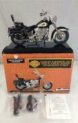 New Harley Davidson Telephone By Telemania Black And White
