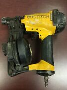 Bostitch Rn46-1 Coil Roofing Nailer