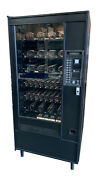 Automatic Products Ap112 Refurbished Snack Vending Machine 4-wide Free Shipping
