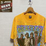 Temporary 90s Beatles Band Vintage / List No.1069