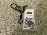 2008 Pittsburgh Penguins Stanley Cup Playoff Media Hockey Ticket