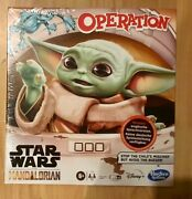 Star Wars The Mandalorian Action Game Operation