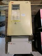 Abb Industry Oy Sags 740 Frequency Converter Rfi 60034800