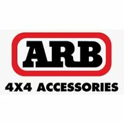 Arb Base265 Base Roof Rack Kit - 61 In. X 51 In. W/mount Kit And Trade Rails New