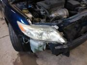 10 11 Toyota Camry Passenger Headlight Le And Xle North American Built 2748235