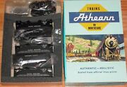 Athearn 5587 Aar 50 Ton Hopper Kit 5-pack Northern Pacific Np