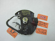 Spindle Knuckle W/ Abs Brake Wire Driver L Lh Lf Left Front 90-94 Mx-5 Mx5 Miata