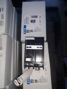 1 New Eaton Type Br Ground Fault Gftcb230 2 Pole 30 Amp Gfci Plug In