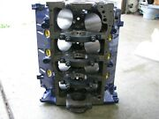351 393 408 418 Ford Windsor 4-bolt Main Block Ready To Assemble