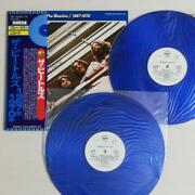 Mint The Beatles Limited Blue Edition Sample Board Super / List No.100