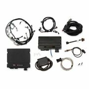 Holley 550-1601 Engine Management System Terminator X Late Direct Injection