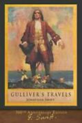 Gulliverand039s Travels 300th Anniversary Edition Illustrated By Louis Rhead Sw
