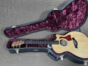 Custom Products Limited To 50 Bottles In Japan Taylor 314ce List No.1434