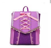 Lounge Fly Rapunzel On The Tower 10th Anniversary Backpack