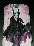 Disney Store Exclusive Maleficent Classic Doll 12 From Sleeping Beauty Nib Pre-