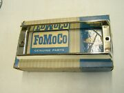 Nos Oem Ford 1959 1960 Truck Pickup Dome Lamp Body + Thunderbird