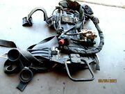 Survivair Panther Scba Air Fighter Back Pack Very Nice Shape....pp Payment Only