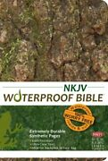 Waterproof Bible - Nkjv - Camouflage By Bardin And Marsee Publishing Paperback