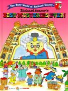 Richard Scarrys Busytown Storybooks Richard Scarrys Best Mysteries Ever Theandhellip