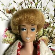 Vintage Barbie Doll 1962 - 1963 Genuine Collectible Rare Free Shipping From Jpn