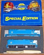 Athearn 2217 Special Edition Emd Lease Electromotive Sd40-2 Shell Gp38-2 Dummy