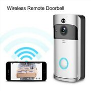 Ring Pro Video Doorbell W/ Hd Video Motion Activated Alerts Easy Installation