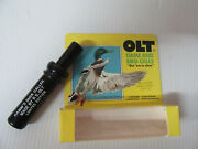 Vintage Ps Olt Dale Hamm Limited Edition Hamms Duck Caller Very Rare Duck Call