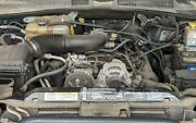 2005 Jeep Liberty Oem 3.7l Engine Assembly With 40308 Miles