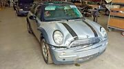2002 2003 2004 Mini Cooper 5-speed Manual Transmission Oem With 73708 Miles