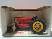 Massey Harris Twin Power Challenger Tractor Collector Model 116 Scale