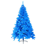 Home Decoration Blue Christmas Tree Festival Party Decoration Childrenand039s New Yea