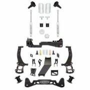 Pro Comp K4194b Stage I 4 Suspension Lift Kit For 2015-2020 Ford F-150 New