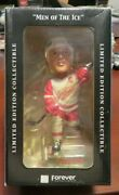 Nhl Forever Collectible Men Of The Ice Steve Yzerman Bobble Head 62