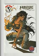 Complete Witchblade 100 Fantastic Realm Set Cover By Michael Turner 2006 Nm