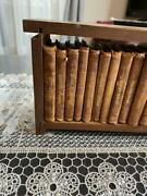 Shakespeare Complete Works Old Books Foreign Books With Bookshelves 23 Books