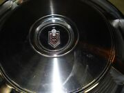 Hubcap/wheelcover 70and039s 80and039s Monte Carlo 15and039and039 =2