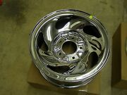 Nos Oem Ford 1997 1998 F150 Truck Pickup + Expedition Wheel Chrome 16x7