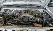 2004 Nissan Xterra 3.3l Engine Assembly With 133,163 Miles 2003