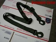 Us Military Army Truck Cargo/troop Seat Bed Safety Strap M35a2 M923 M939 New