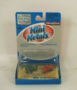 Nos Cmw Classic Metal Works '50 Ford Pickup N Scale Accessories - 50206